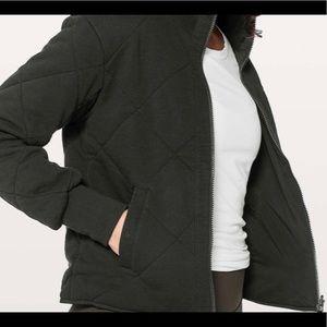 Lululemon Forever Warm Reversible Jacket